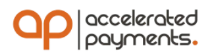 Accelerated Payments